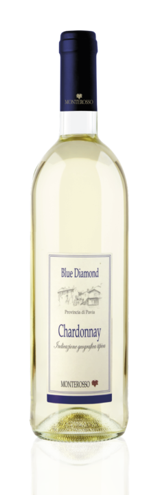 """Blue Diamond"" Chardonnay"