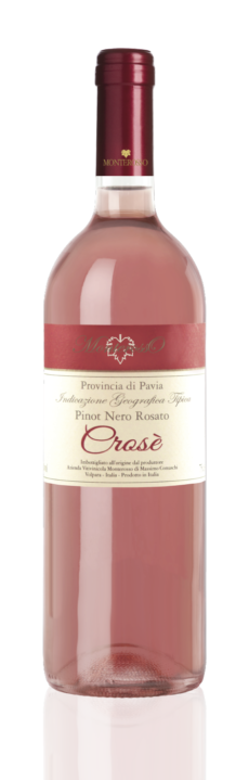 """Crosé"" Pinot Nero"