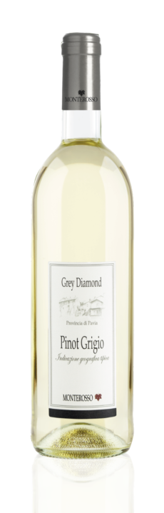 """Grey Diamond"" Pinot Grigio"