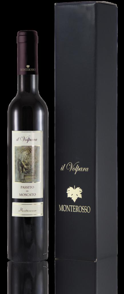 Moscato of Volpara Passito
